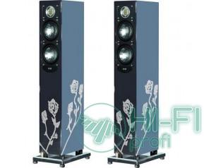 Акустическая система ELAC FS 247 Art Edition пара