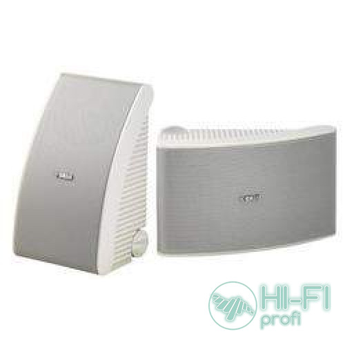 Акустическая система YAMAHA NS-AW392 white пара (всепогодная акустика)