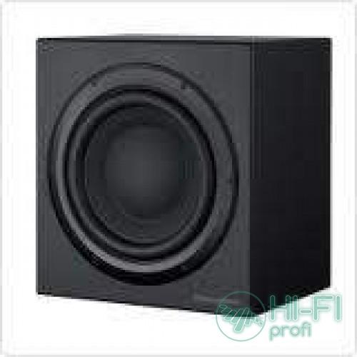 Сабвуфер B&W CT SW 10 BLACK (пассивный сабвуфер)