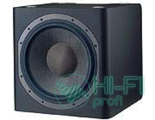 Сабвуфер B&W CT 8 SW Passive Subwoofer Black Painted
