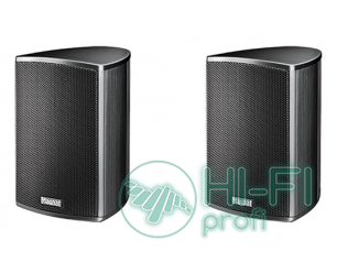 Акустическая система Magnat Needle Alu Sat black aluminium