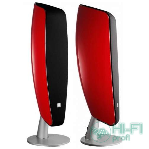 Акустическая система DALI Fazon F 5 Red