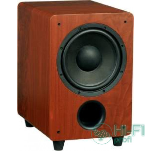 Сабвуфер Davis Acoustics EVA SUB walnut