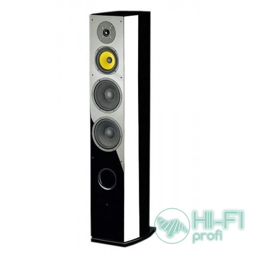 Акустическая система Davis Acoustics VINCI HD Black piano