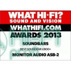 Звуковой проектор Monitor Audio ASB-2 фото 3