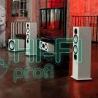 Сабвуфер Monitor Audio Silver W12 White Gloss фото 2