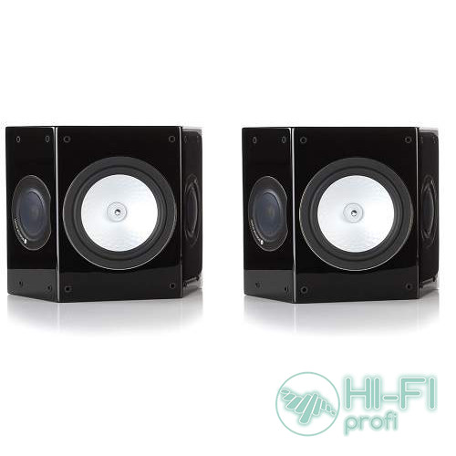 Акустическая система Monitor Audio Silver FX Black Gloss