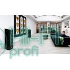 Акустическая система DALI Epicon 6 Black High Gloss фото 3