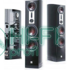 Акустическая система DALI Epicon 8 Black High Gloss фото 9
