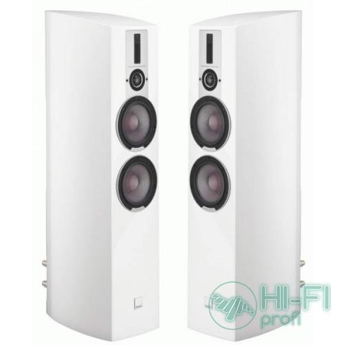 Акустическая система DALI Epicon 6 White High Gloss
