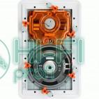 Акустическая система Monitor Audio WT180 шт фото 3
