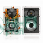 Акустическая система Monitor Audio WT265 шт фото 3