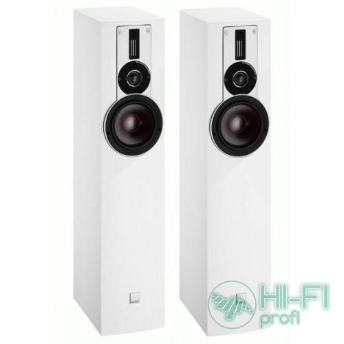 Акустическая система DALI Rubicon 5 White High Gloss