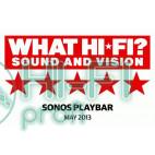 Звуковой проектор SONOS PLAYBAR фото 9