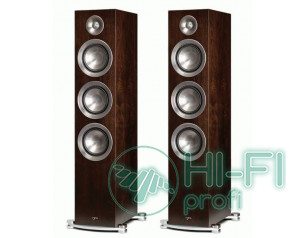 Акустическая система Paradigm Prestige 85F Walnut & Black Walnut