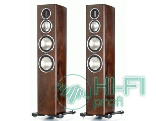 Акустическая система Monitor Audio Gold 300 пара Dark Walnut
