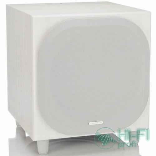 Сабвуфер Monitor Audio BRONZE W10 white