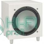 Сабвуфер Monitor Audio BRONZE W10 white фото 4