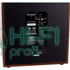 Сабвуфер Monitor Audio BRONZE W10 walnut фото 2