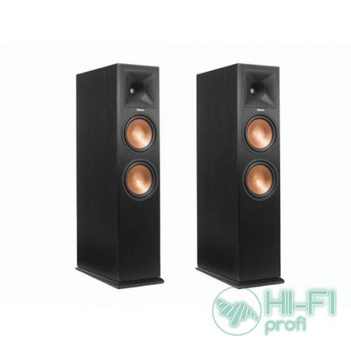 Акустическая система KLIPSCH Premiere RP-280FA (Dolby Atmos) Black