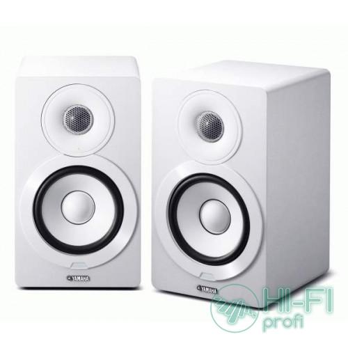 Акустическая система YAMAHA MusicCast NX-N500 White