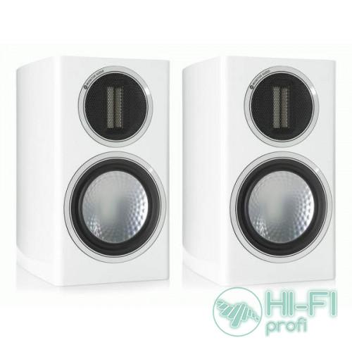 Акустическая система Monitor Audio Gold 50 Piano White