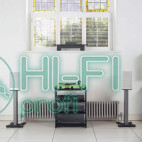 Акустическая система Monitor Audio Gold 50 Piano White фото 2