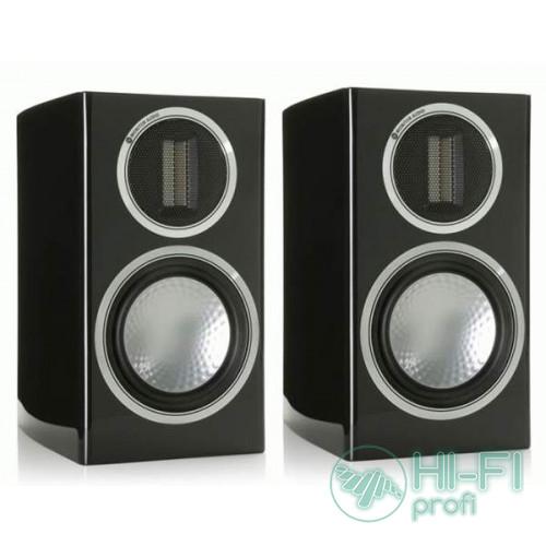 Акустическая система Monitor Audio Gold 50 Piano Black