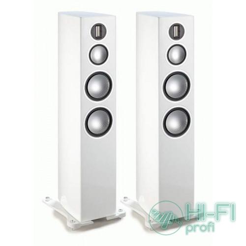Акустическая система Monitor Audio Gold 300 Piano White