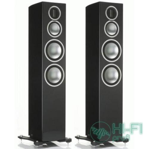 Акустическая система Monitor Audio Gold 300 Piano Black