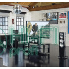 Акустическая система Monitor Audio Gold 300 Piano Black фото 3