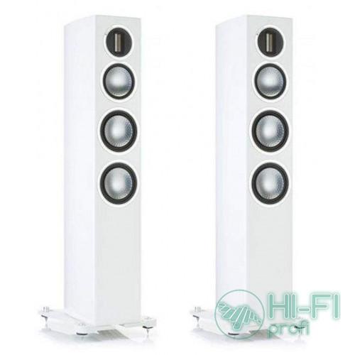 Акустическая система Monitor Audio Gold 200 Piano White