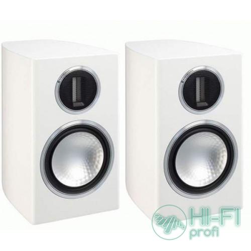 Акустическая система Monitor Audio Gold 100 Piano White
