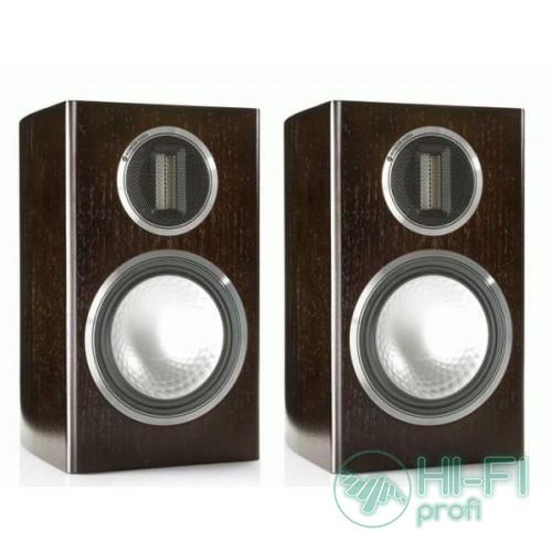 Акустическая система Monitor Audio Gold 100 Dark Walnut