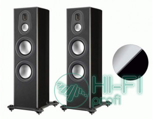 Акустическая система Monitor Audio Platinum PL 300 II Piano Black