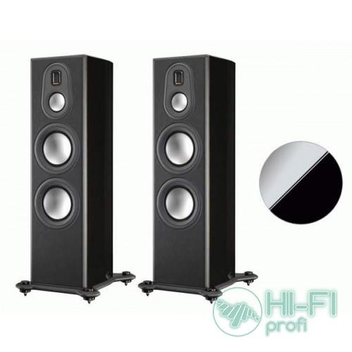 Акустическая система Monitor Audio Platinum PL 300 II Piano Black