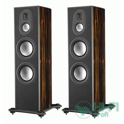 Акустическая система Monitor Audio Platinum PL 300 II Ebony