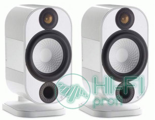 Акустическая система Monitor Audio Apex A10 White Gloss