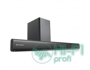 Звуковий проектор Cambridge Audio TVB2 black