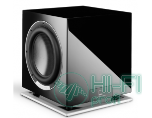 Сабвуфер DALI SUB P-10 DSS Black High Gloss