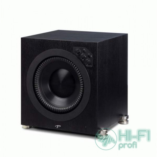 Сабвуфер Paradigm Prestige SUB 1000SW Walnut & Black Walnut