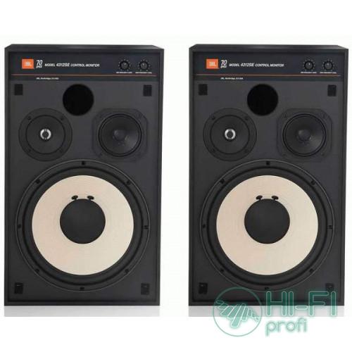 Акустическая система JBL 4312SE Studio Monitor