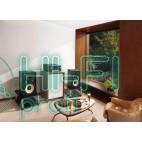 Акустическая система JBL 4312SE Studio Monitor фото 4