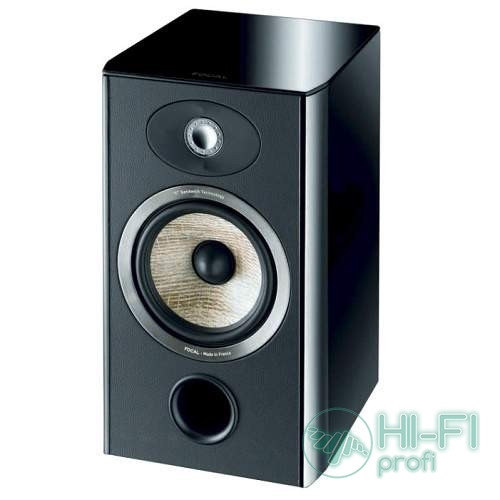 Акустическая система Focal Aria 906 Black High Gloss