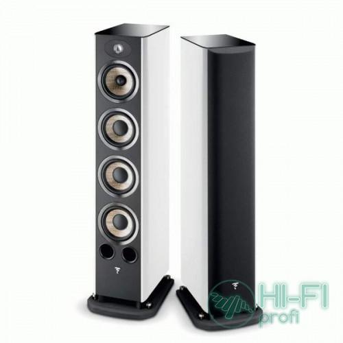 Акустическая система Focal Aria 936 White High Gloss