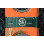 Акустическая система Focal Sopra 2 Electric Orange фото 3