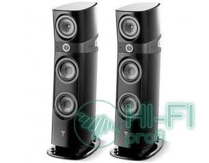 Акустическая система Focal Sopra 3 Black Lacquer
