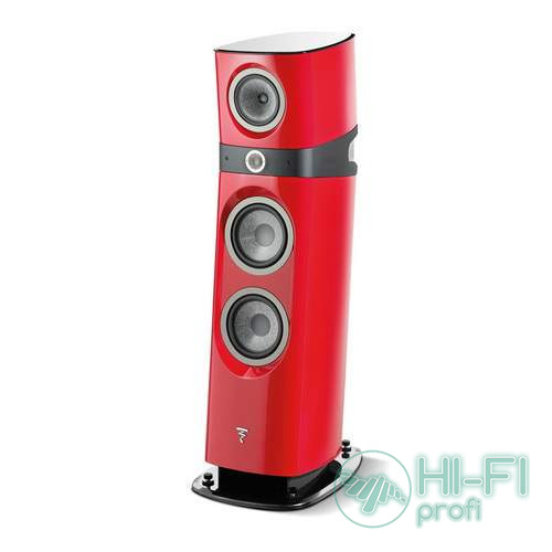 Акустическая система Focal Sopra 3 Imperial Red