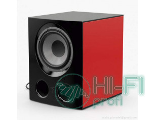 Сабвуфер Focal Sub Utopia EM Imperial Red