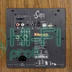 Акустическая система Klipsch The Sixes фото 5